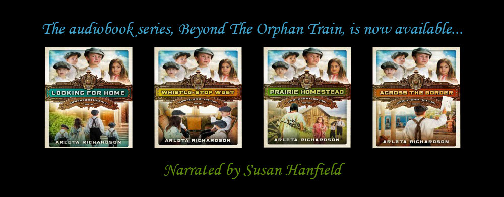 Beyond the Orphan Train