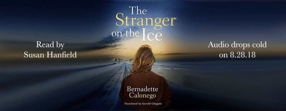 The Stranger on the Ice